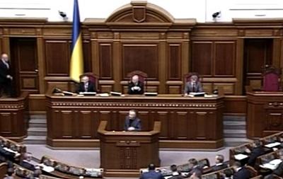 Нормы скандальных законов от 16 января действуют до сих пор - Пинзенык
