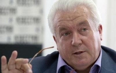 Федерализация Украины только углубит нынешний кризис - Олийнык
