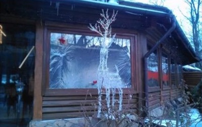 За ночь неизвестные лица в Киеве разгромили два ресторана - СМИ