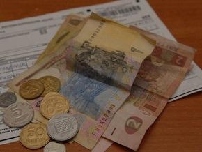 Из-за действий банка Киев киевлянам могли отключить свет и воду
