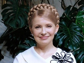 Тимошенко: В добрую фею превратиться не могу