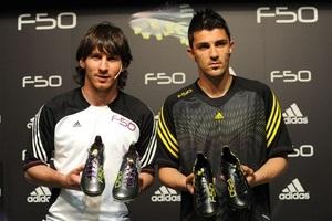 adidas создал самые легкие футбольные бутсы