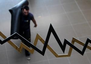 Украинский рынок акций открылся слабым ростом