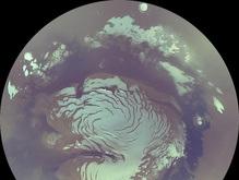 Спутник Марса превратится в кольцо