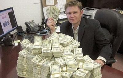 С начала года в Киеве отчитались о доходах уже 30 миллионеров