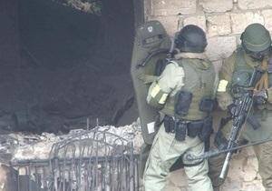Российские спецслужбы заявили, что предотвратили серию терактов на Северном Кавказе