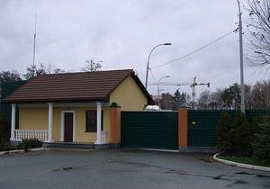 Депутаты пообещали посетить Януковича в Межигорье