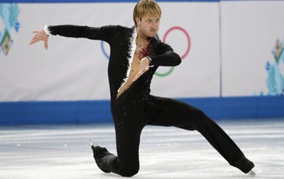Фигурное катание: Плющенко проиграл короткую программу 19-летнему японцу