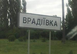Третий подозреваемый в преступлении во Врадиевке подтвердил, что Крашкову изнасиловали милиционеры - депутат