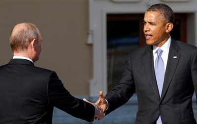 Обама считает, что Путин относится к нему с глубоким уважением