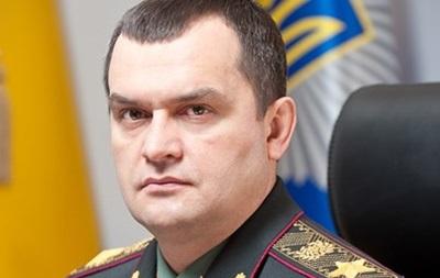 Захарченко опасается теракта в Украине в день открытия Олимпиады