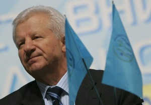 Суд решил привлечь Мороза и замгенпрокурора по иску Литвина против Мельниченко