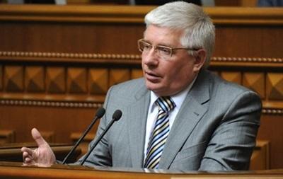Резолюция Европарламента направлена на затруднение переговоров между властью и оппозицией - Чечетов
