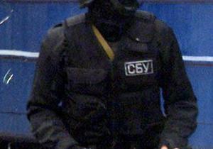 В Киеве СБУ ликвидировала крупный конвертационный центр