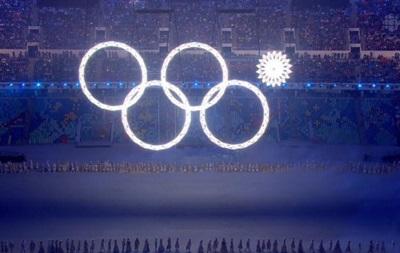 Церемония открытия Олимпиады не обошлась без конфуза