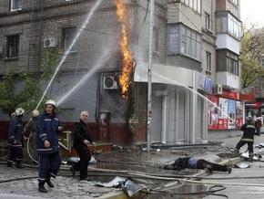 Корреспондент: Украина вернулась в бандитские девяностые