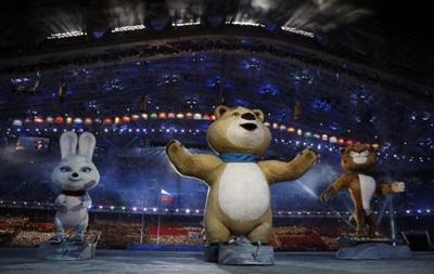 Открытие Олимпиады в Сочи посмотрели три миллиарда человек