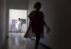 Уровень заболеваемости гриппом и ОРЗ в Киеве снизился