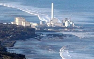 Второе за день землетрясение произошло у берегов Фукусимы