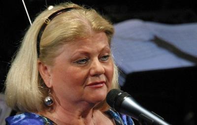 Народная артистка России Ирина Муравьева отмечает юбилей