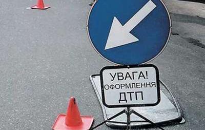 В Житомирской области 6-летний ребенок погиб под колесами внедорожника