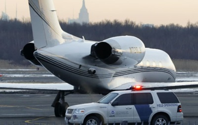 СБУ расследует дело по факту попытки захвата самолета