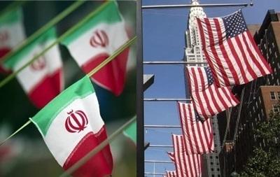 Иран отправил военные корабли к границам США