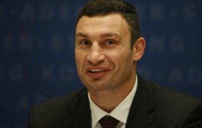 Кличко призывает украинцев прийти завтра на Народное вече на Майдане
