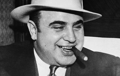 В США продают особняк гангстера Аль Капоне