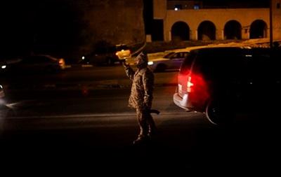 Неизвестные убили бывшего генпрокурора Ливии
