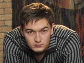 Ющенко вручил сыну диплом