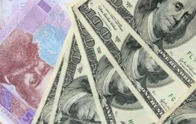 Торги на межбанке Украины открылись ростом гривны