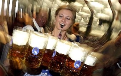 Немецкий рецепт пива могут внести в список Всемирного наследия ЮНЕСКО
