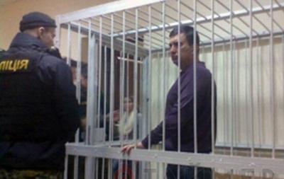 Суд начал рассмотрение дела Маркова. Онлайн-трансляция