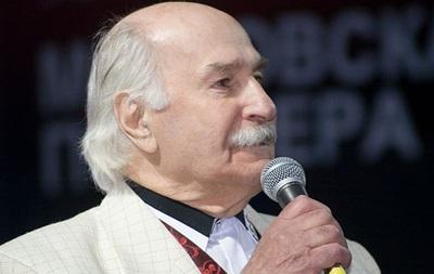 Культовому советскому актеру Владимиру Зельдину исполняется 99 лет