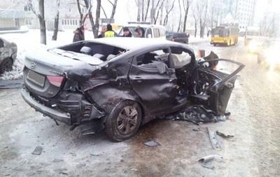 ФК Шахтер поможет жителю Донецка, пострадавшему в смертельной аварии Майкона