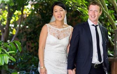 Марк Цукерберг самым щедрый филантроп США в 2013 году