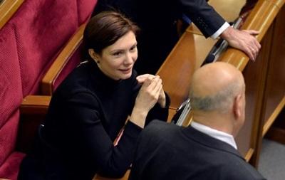 Депутаты ПР не намерены покидать фракцию