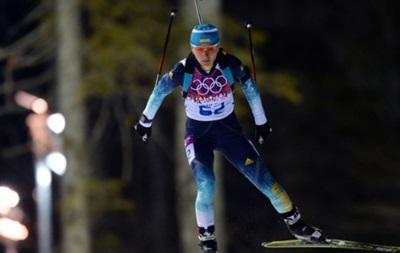 Вита Семеренко: После гонки я долго не могла заснуть