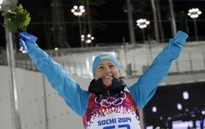 День Украины отметили в олимпийском Сочи