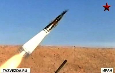 Иран объявил об успешном испытании ракет нового поколения