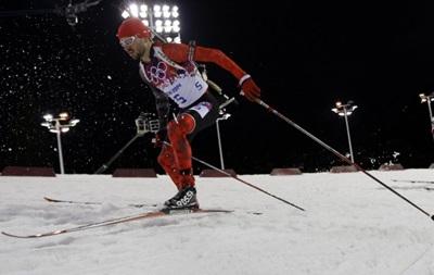 Канадский биатлонист: Украинский тренер побил рекорд Болта, чтобы помочь мне