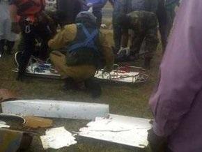 У берегов Танзании найдено еще девять тел, предположительно, пассажиров A310