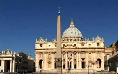 Ватикан празднует 85-летие