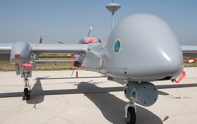 Израиль представил новый многоцелевой беспилотный летательный аппарат
