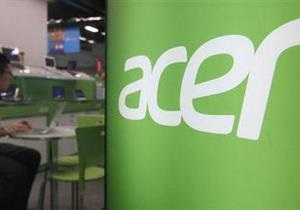 Тайванский техногигант намерен  как можно скорее  отказаться от Windows - Acer