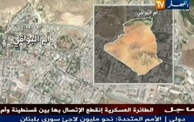 На месте крушения самолета в Алжире обнаружен один выживший - СМИ