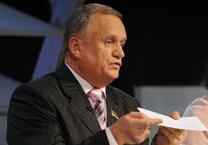 Источник: Регионал Сухой осознал, что работа тернопольским губернатором была ошибкой