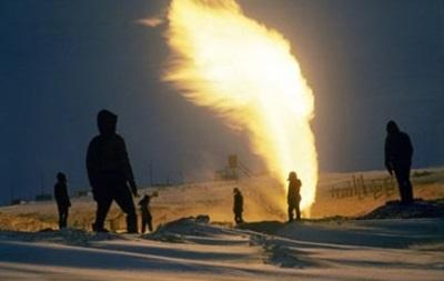 Добыча газа и нефти в РФ в 2014 году снова вырастет