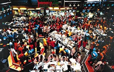 Сингапурский Straits Times закрылся на положительной территории
